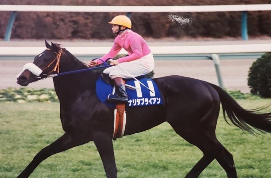 競走馬 ランキング ナリタブライアン